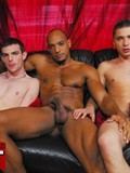 muscled-dark-skinned-gay-dude-and-his-ivory-friends-enjoy-interracial-sex