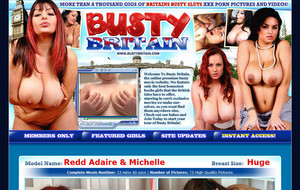 busty-britain