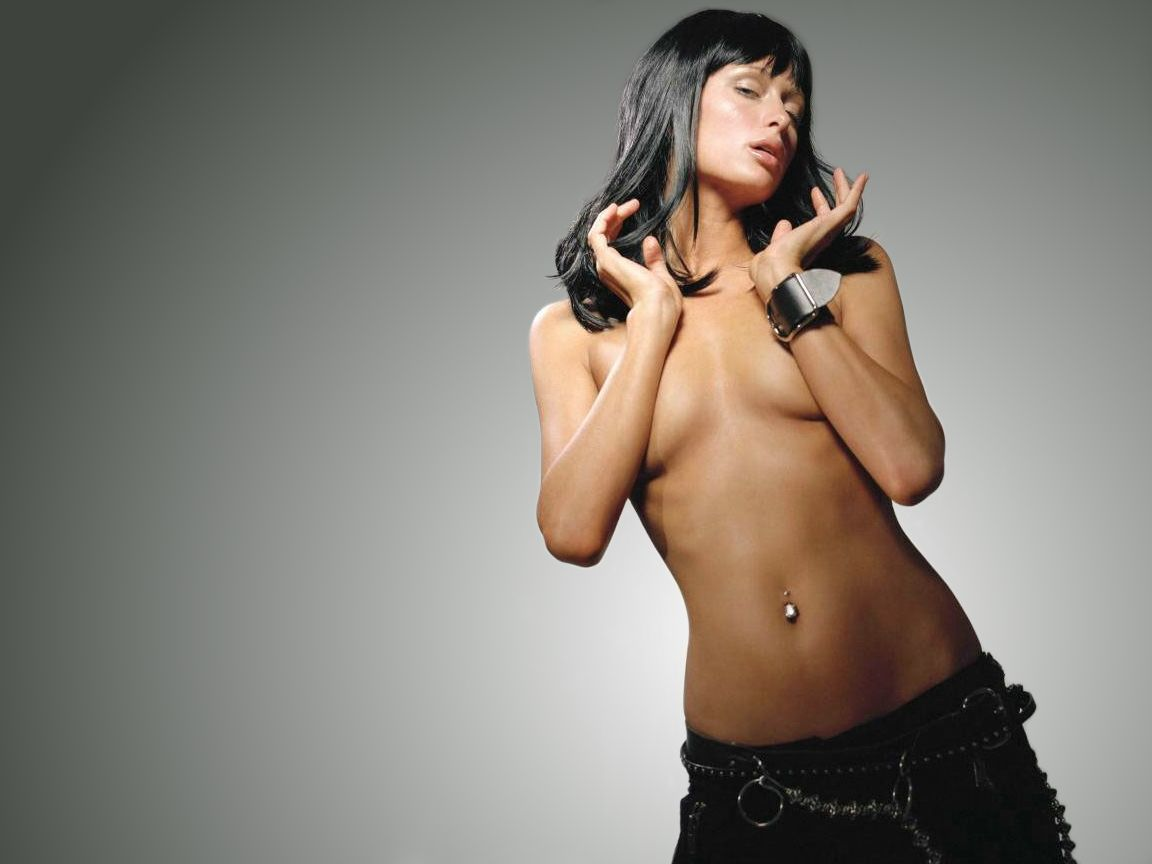 Sexy princess leia slave nude