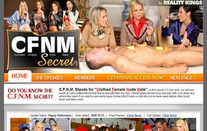 cfnm-secret