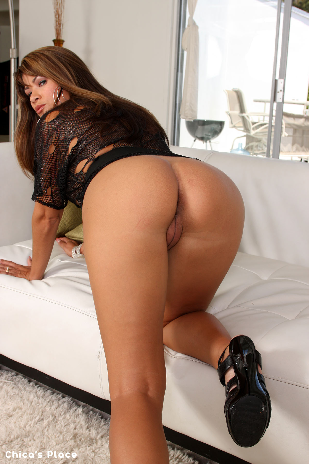Nice ass latinas