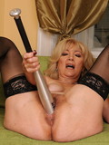 blonde-mature-prepares-her-pussy-for-young-girl-s-fist-with-baseball-bat