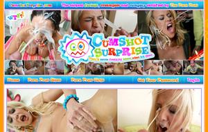 cumshot-surprise