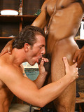 black-dude-puts-his-gay-cock-in-white-hunk-s-mouth-then-they-fuck-with-passion