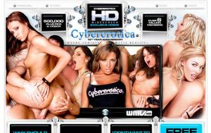 cyber-erotica