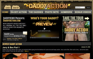 daddy-action