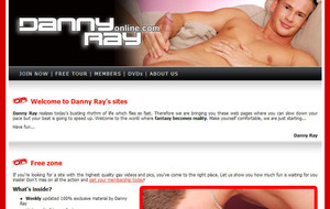 danny-ray-online