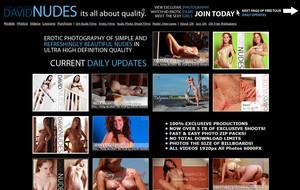 david-nudes