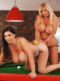 big-breasted-beauties-get-naked-and-fondle-each-other-in-the-pool-room