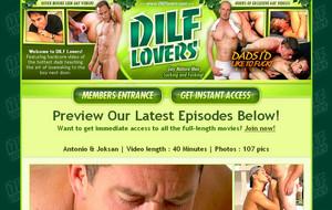 dilf-lovers