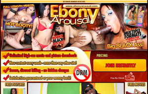 ebony-arousal
