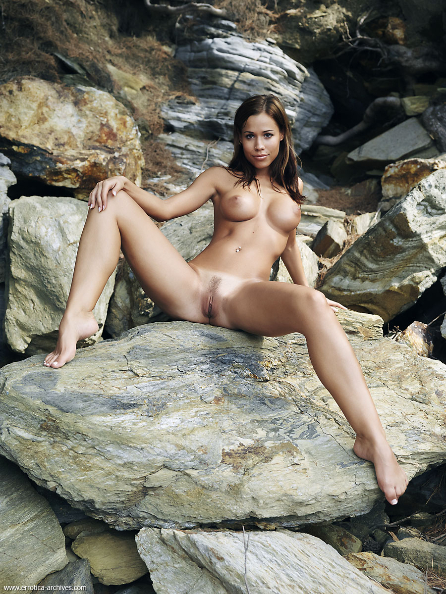 Tits Naked Photography Met Art