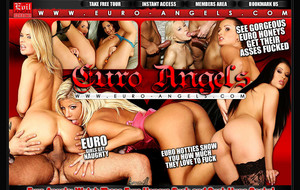 euro-angels