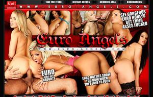 euro-angels