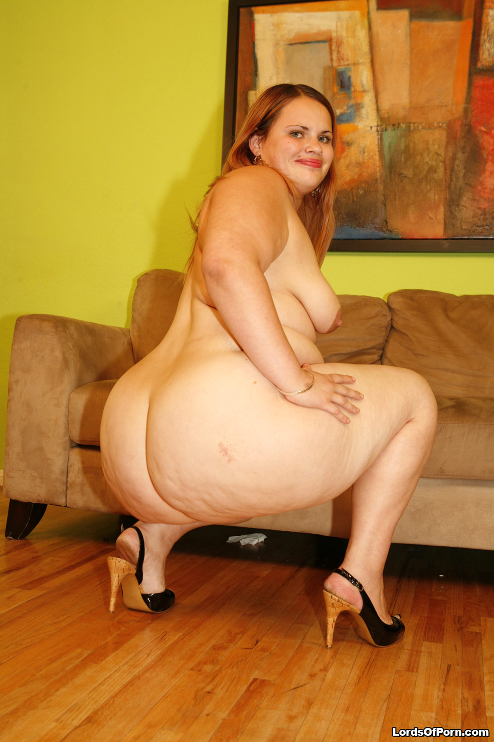 Fat Slut Ass