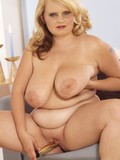 big-titted-blonde-bbw-takes-off-her-black-underwear-and-dildos-her-pussy