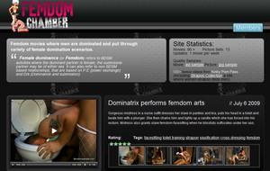 femdom-chamber