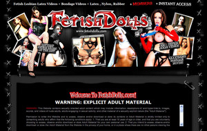fetish-dolls