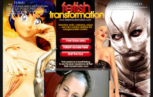 fetish-transformation