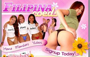 filipina-coeds