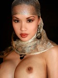 big-meloned-asian-heartbreaker-strips-out-of-her-fishnet-body-stocking