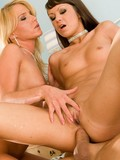 two-slender-small-titted-chicks-get-their-tight-asshole-stretched-with-hard-throbbing-cock