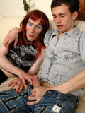 red-haired-crossdresser-takes-boy-s-dick-in-his-hungry-mouth-then-gets-his-ass-drilled