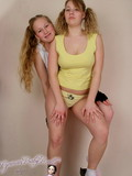 two-pretty-teens-pose-and-dance-in-their-sexy-panties-and-hot-tiny-tops