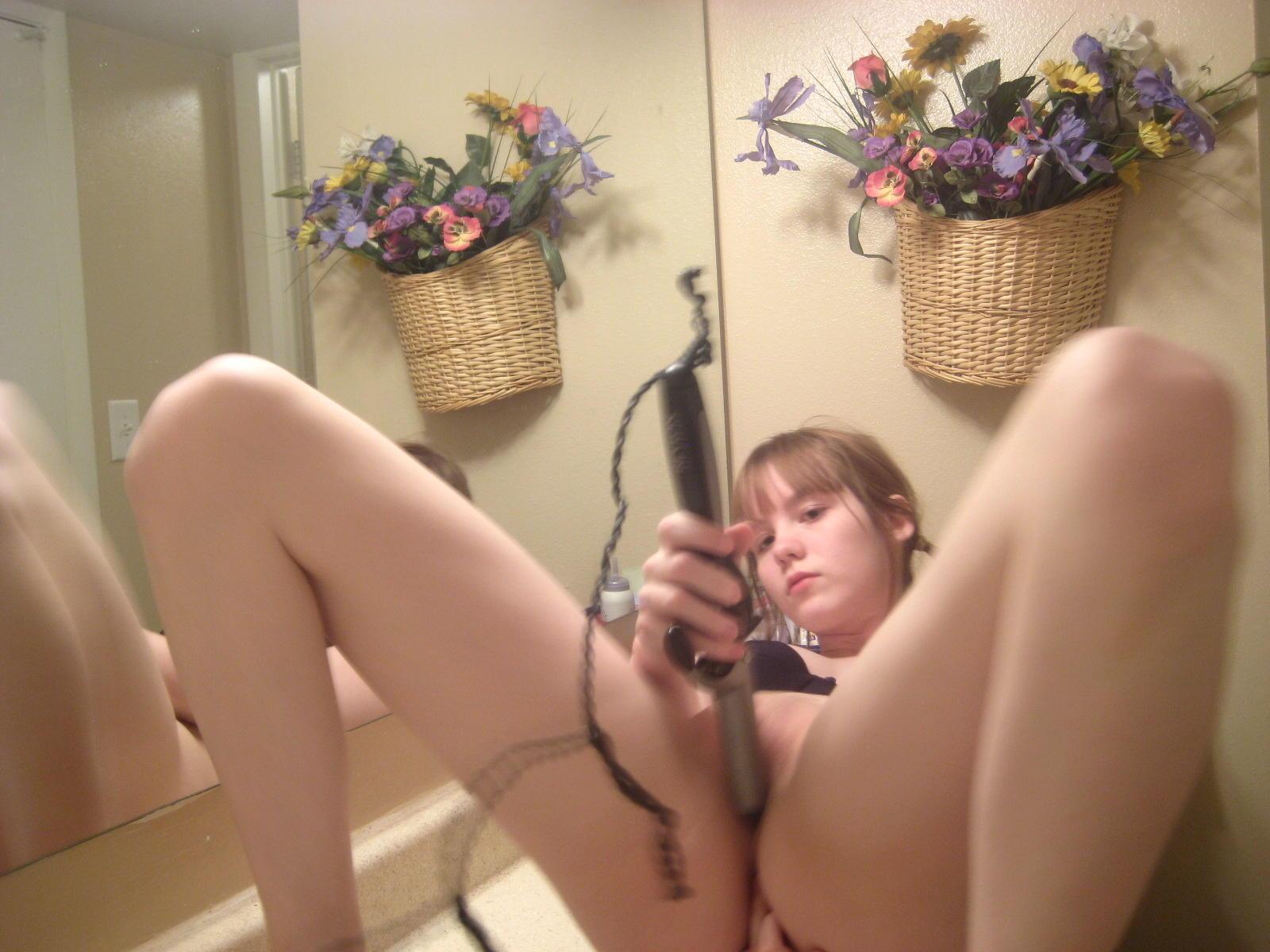 masturbating dildo pussy Amateur