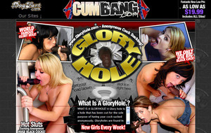 glory-hole