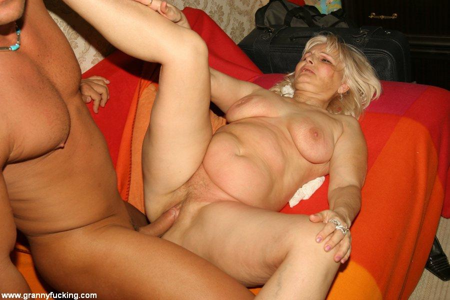 Blonde brazilian tits