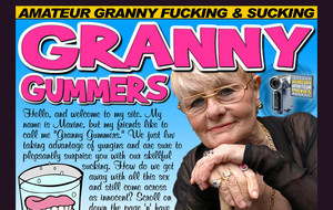 granny-gummers