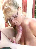 office-worker-in-glasses-doing-handjob-until-the-cock-explodes-on-her-body
