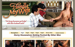 handle-my-wife