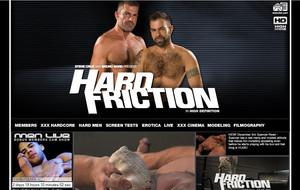 hard-friction