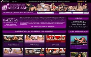 hard-glam