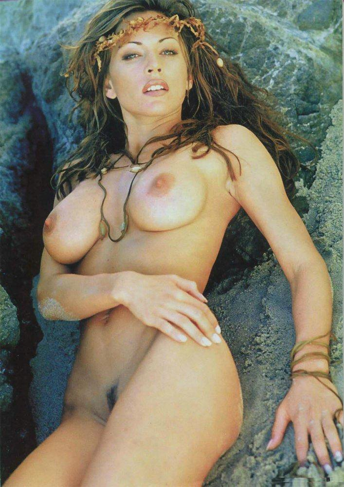 image Christina jolie shows her beautiful breasts