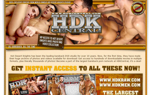 hdk-central