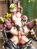 hot-bodied-cartoon-chicks-get-their-neat-wet-pussies-ruthlessly-banged