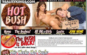 hot-bush