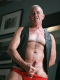 shameless-older-man-takes-off-his-red-briefs-and-gives-a-close-up-of-his-cock