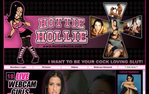 hottie-hollie