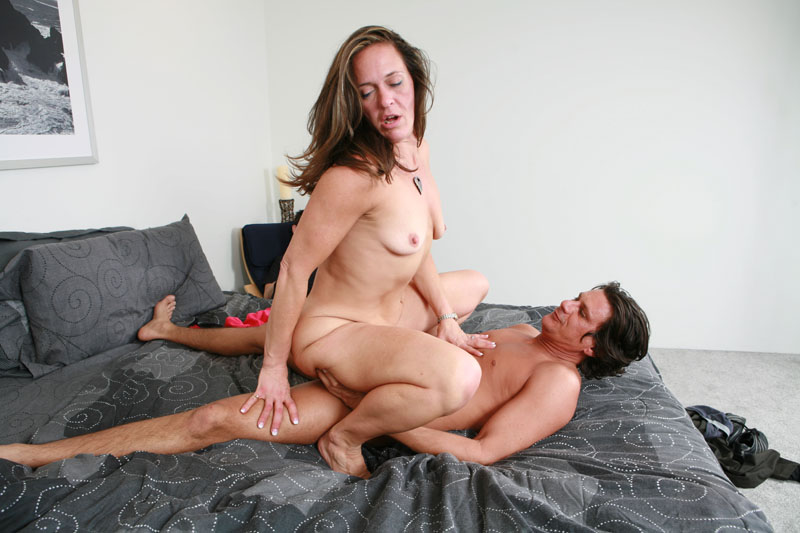 Fetish submissive wife