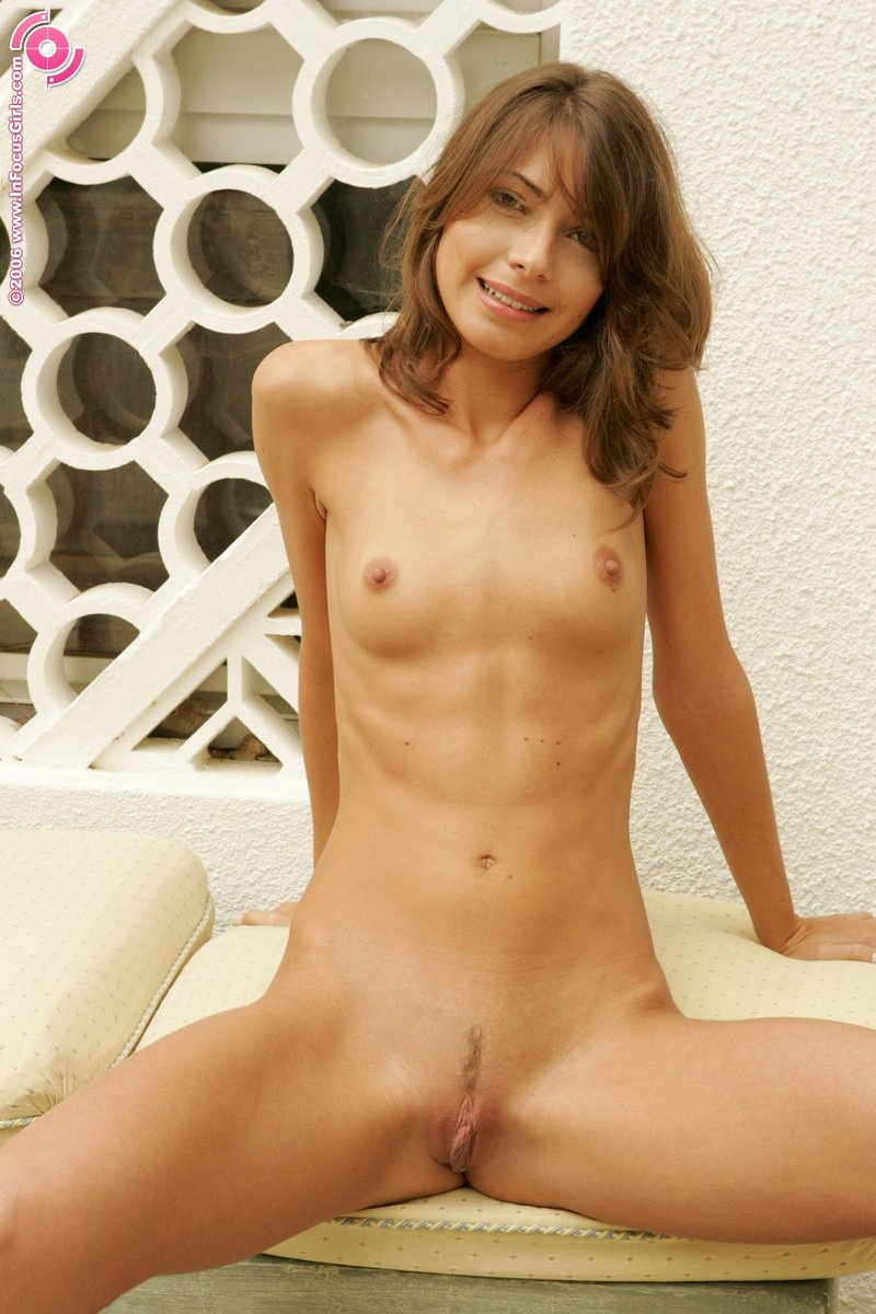 Survivor women posing nude