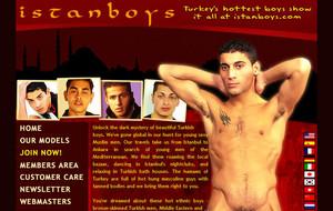 istan-boys