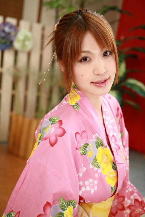 Japanese sexy naked pink — photo 13