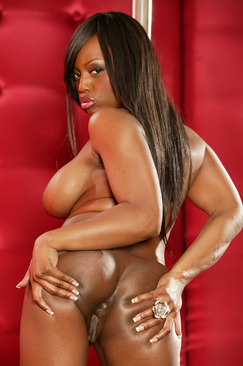 fire Ebony jada