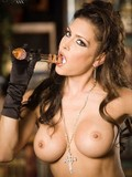 breathtaking-porn-babe-jessica-jaymes-in-black-lingerie-and-gloves-shows-off-her-big-tits-and-more