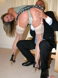 juicy-titted-slut-in-short-skirt-and-stockings-gets-her-ass-pounded-by-horny-jim