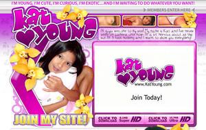 kat-young